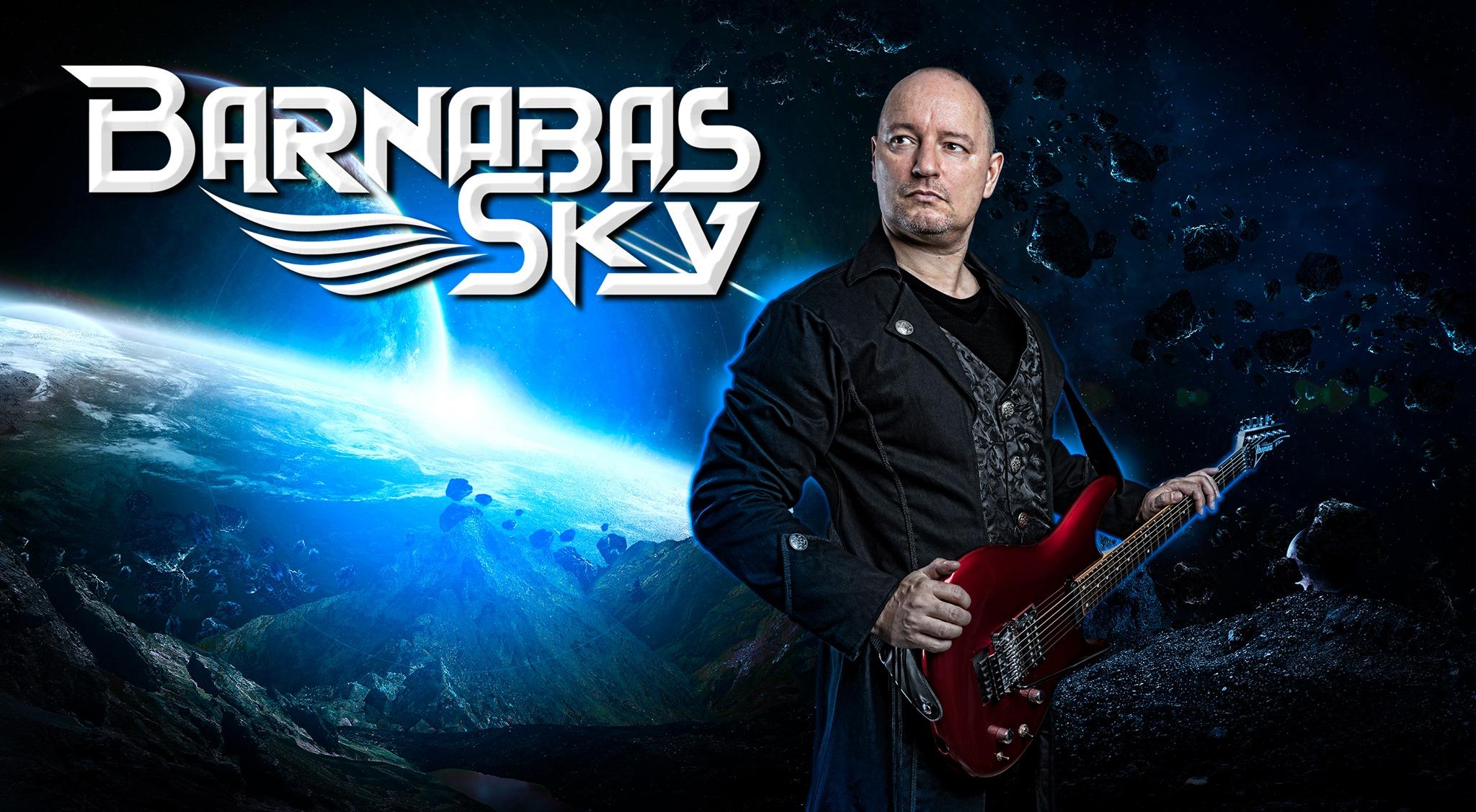 Barnabas Sky   Musiker