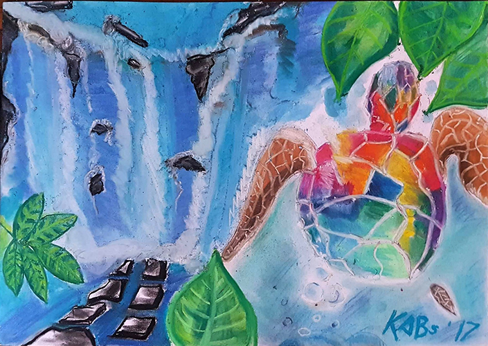KABs DSiGN | Künstlerin