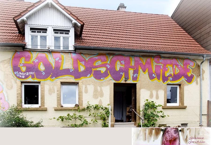 Goldschmiede Grit Schulze