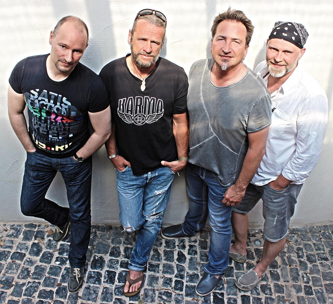 Karma | Band