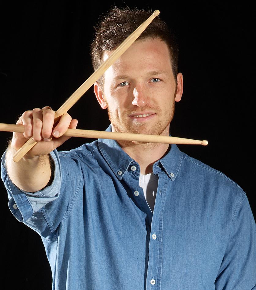Max Punstein | Musiker