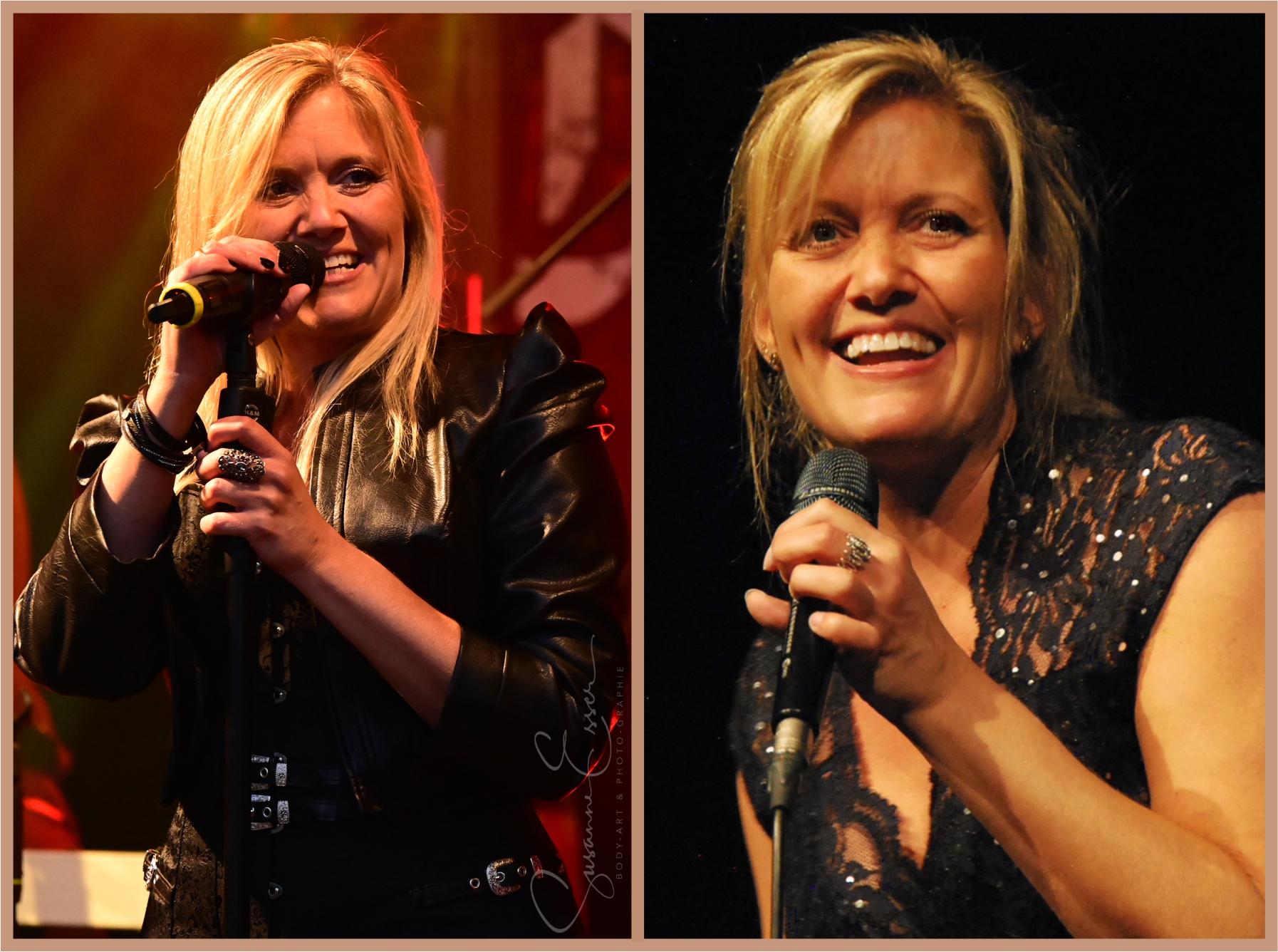 Sabrina Roth   Sängerin