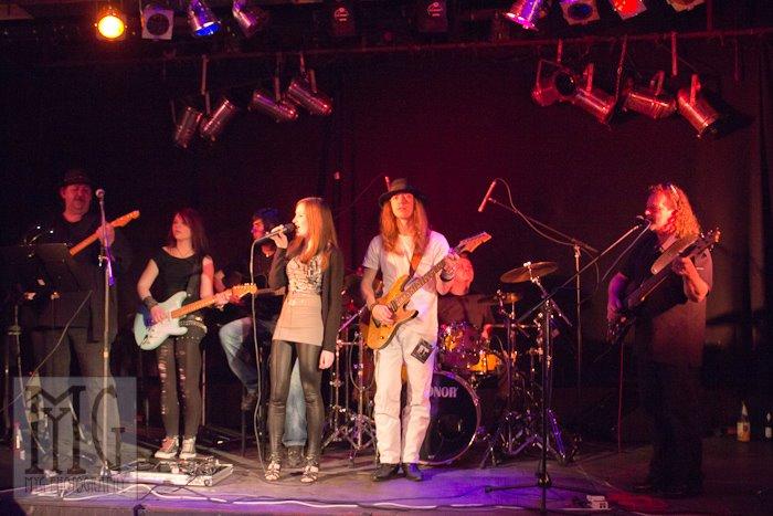 Bumber Pagadini | Band