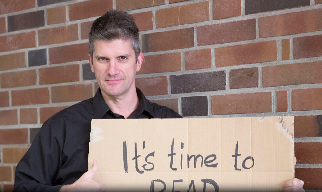 Bernd Ernst | Buchautor