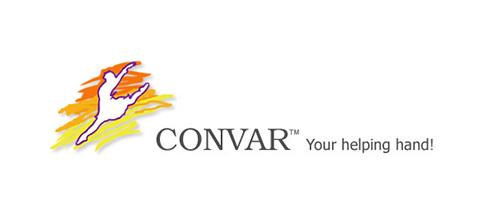 CONVAR | Datenrettung, Repair Service, Logistiklösungen