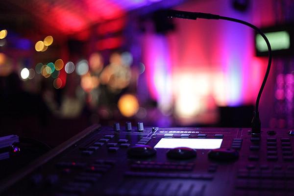 Kirsch Veranstaltungstechnik | Eventveranstalter