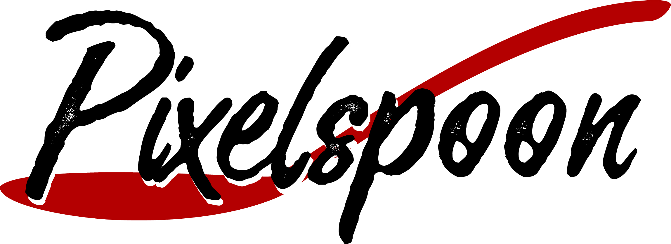 Pixelspoon | Grafikdesign