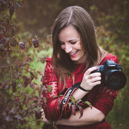 Ljuba Gonchar | Fotografin