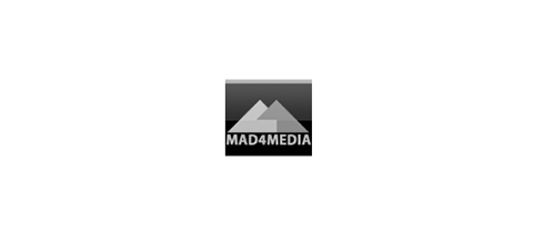 Mad4Media | Dienstleister & Softwareproduzent