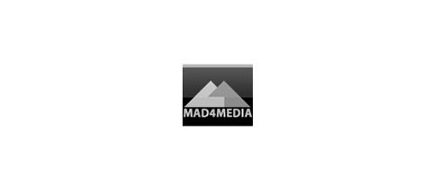 Mad4Media | Dienstleister & Softwareproduzent