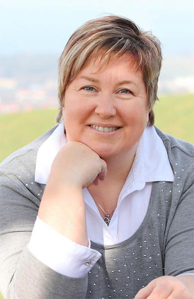 Marion Bischoff | DEINE LESUNG