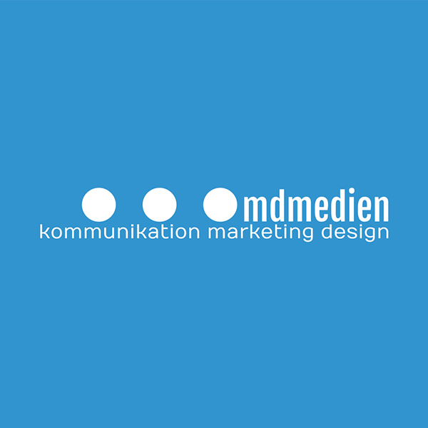 MD Medien | Kommunikation . Marketing . Design