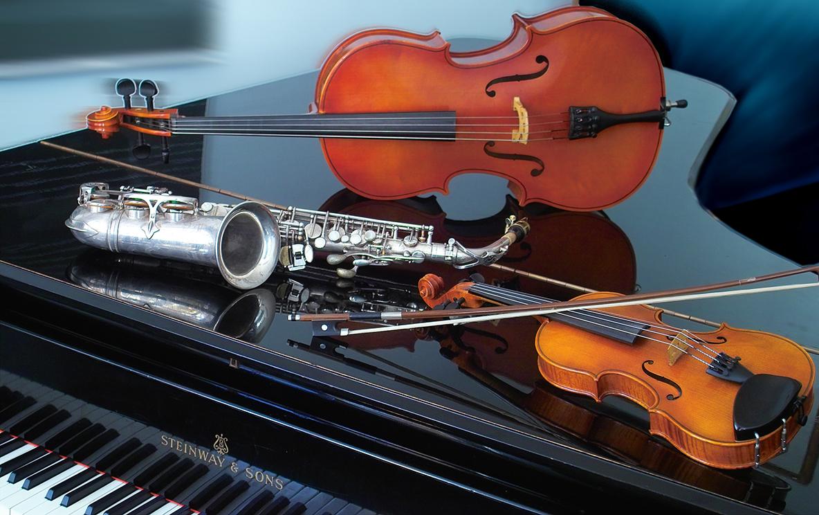 Emmerich-Smola-Musikschule und Musikakademie der Stadt Kaiserslautern
