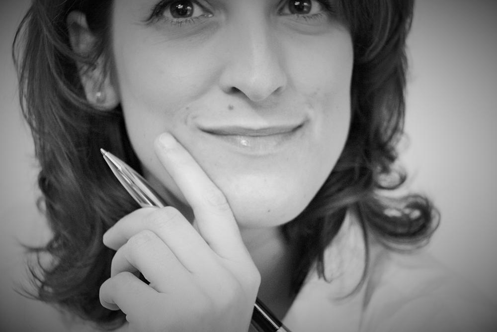 Nadine Lang | Freie Journalistin