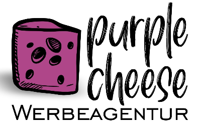purple cheese | Werbeagentur