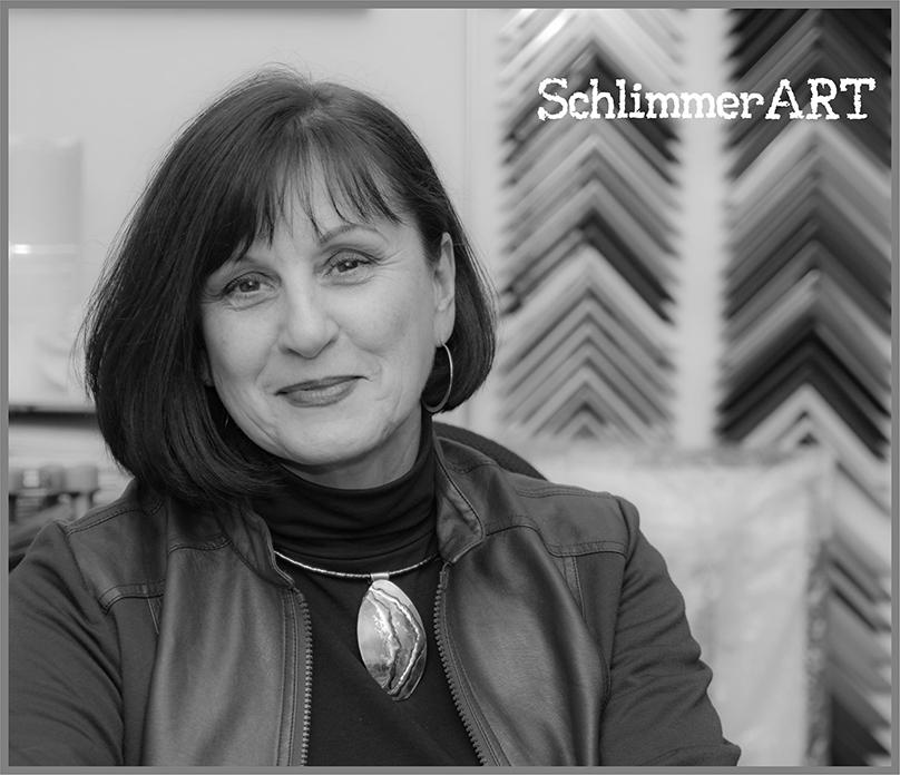 SchlimmerART | freischaffende Künstlerin